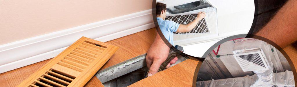 HVAC Repair Conroe TX
