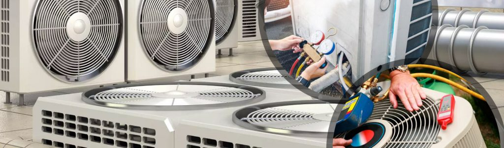 AC Replacement Conroe TX