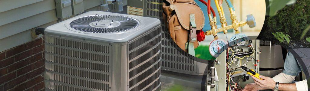 Heating Installation Conroe TX